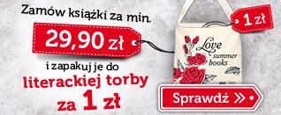 Torby Literackie