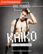 Kaiko. Its only game