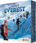 Mount Everest - gra planszowa
