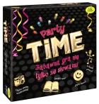 Party Time (dawniej Party Alias) - gra planszowa