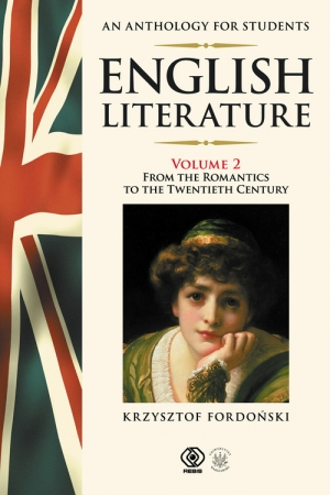 English Literature. An Anthology for Students 2