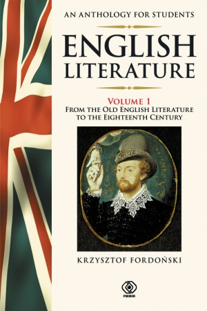 English Literature. An Anthology for Students 1