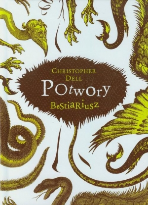 Potwory. Bestiariusz