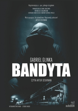 Bandyta. Audiobook