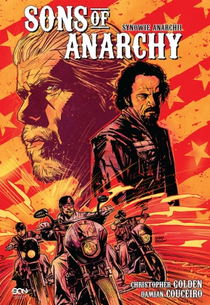 Sons of Anarchy. Synowie Anarchii