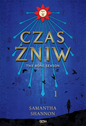 Czas Żniw. The Bone Season
