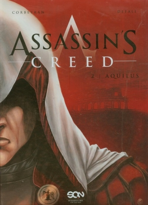 Assassin's Creed 2. Aquilus