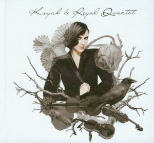 Kayah & Royal Quartet. CD