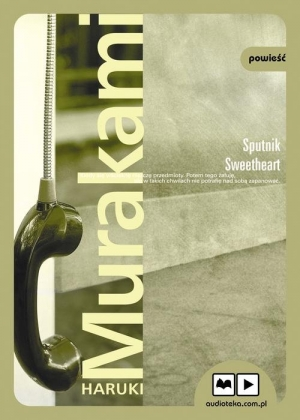 Sputnik Sweetheart. Audiobook
