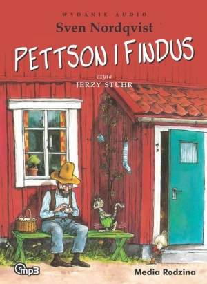 Pettson i Findus. Audiobook