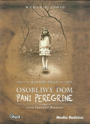 Osobliwy dom pani Peregrine. Audiobook