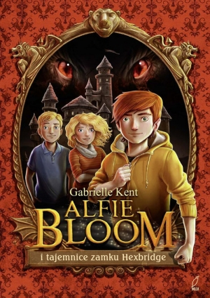 Alfie Bloom i tajemnice Hexbridge