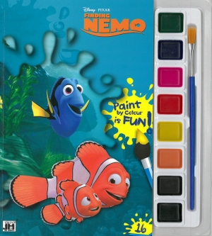 Nemo. Creative sets