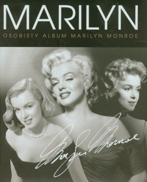 Marilyn. Osobisty album Marilyn Monroe