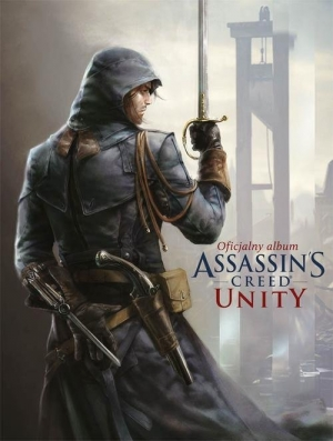 Oficjalny album Assassin's Creed Unity