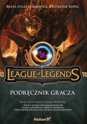 League of Legends Podręcznik gracza