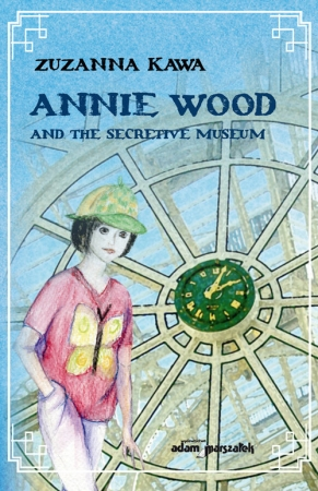 Annie Wood and The Secretive Museum