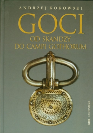 Goci od skandzy do Campi Gothorum