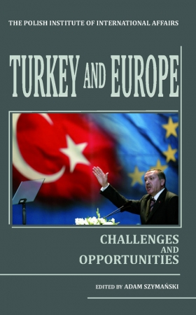 Turkey and Europe Challenges and opportunities