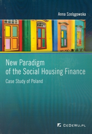 New Paradigm of the Social Housing Finance Case Study of Poland