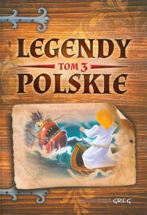 Legendy polskie Tom 3