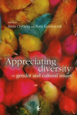 Appreciating diversity gender and cultural issues