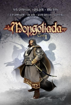 Mongoliada Tom 1