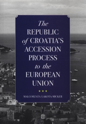 The Republic of Croatia's Accession Process to the European Union