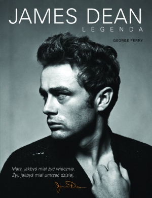 James Dean Legenda