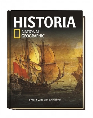 Historia National Geographic Tom 26