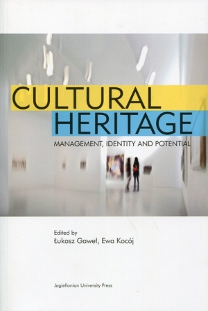 Cultural Heritage Management, identity and potential