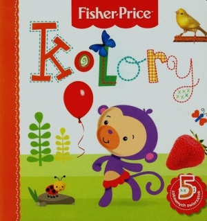 Kolory Fisher Price