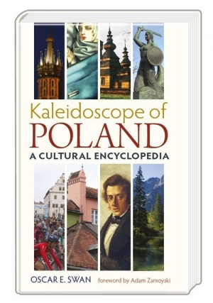 Kaleidoscope of Poland A cultural encyclopedia