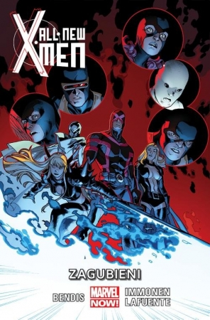 All-New X-Men Zagubieni Tom 3