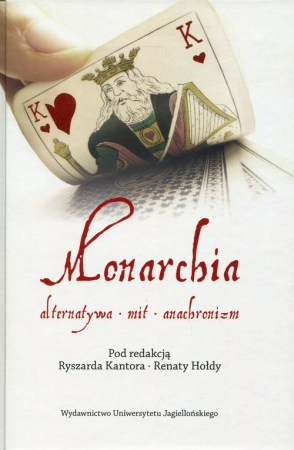 Monarchia Alternatywa - mit - anachronizm