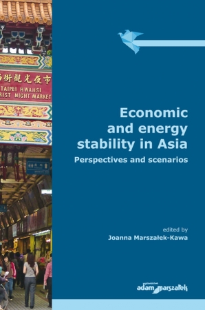 Economic and energy stability in Asia Perspectives and scenarios