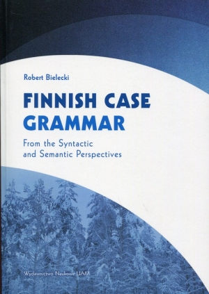 Finnnish Case Grammar From the Syntactic and Semantic Perspectives