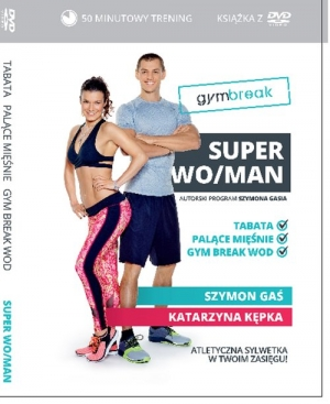 Gym Break Super WoMen