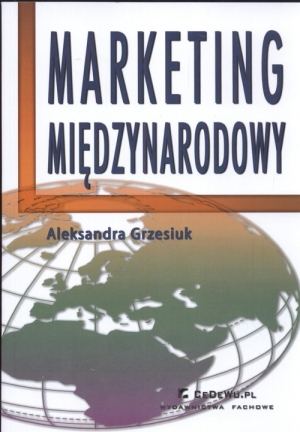 Marketing miedzynarodowy