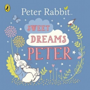 Sweet Dreams Peter Rabbit