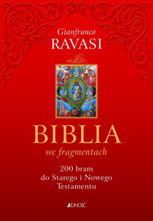 Biblia we fragmentach 200 bram do Starego i Nowego Testamentu