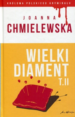 Wielki diament Tom 2