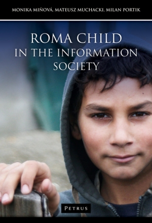 Roma child in the information society