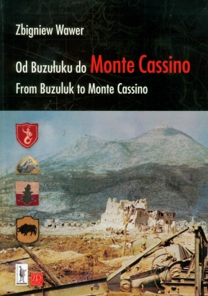 Od Buzułuku do Monte Cassino
