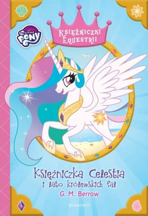 Księżniczka Celestia i lato królewskich fal