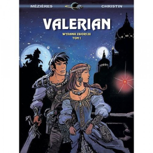 Valerian Tom 1