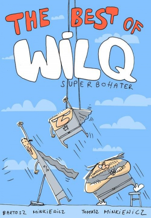 Wilq Superbohater The Best of