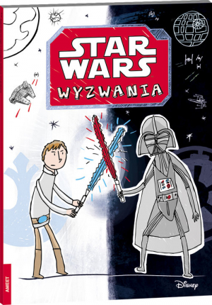 Star Wars Wyzwania DUO-1