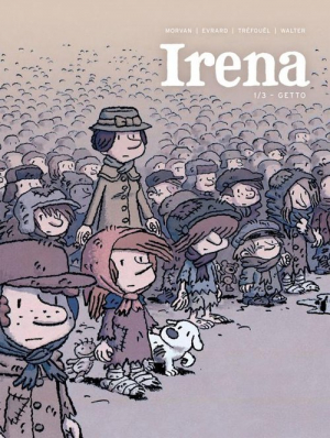 Irena 1/3 - Getto