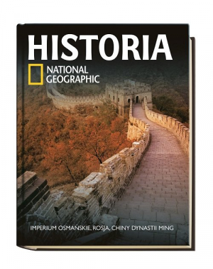 Historia National Geographic Tom 24